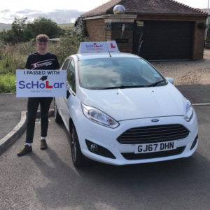 intensive driving course Swansea